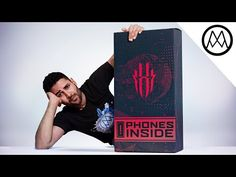 Red Magic 3 - The Gaming Mobile Phone Giveaway I Win, Stock Market, Giveaway, Competition, Mystery, Smartphone, Magic Mobile, Winner Winner, Instagram