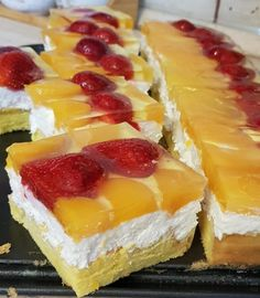 Cookie Recipes, Dessert Recipes, Hungarian Recipes, Cake Art, Paleo, Biscuits, Cheesecake, Deserts, Food And Drink
