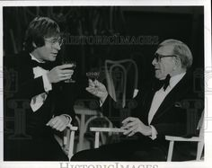 .John Denver with His Special Guest George Burns: Two of a Kind (1981 TV Special)