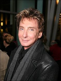 Barry Manilow concert. My husband loved it. He was surprised at how many Manilow songs he new....lol.