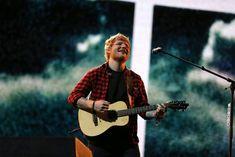 Huippusuosittu Ed Sheeran vetäytyy tauolle yli kaksi vuotta kestäneen maailmankiertueen jälkeen | Yle Uutiset | yle.fi