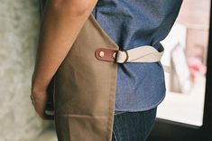 Premium Gift for woman and man Chef Works Handmade Apron Leather Apron, Cow Leather, Real Leather, Wedding Tablecloths, Korean Brands, Slipcovers For Chairs, Handmade Wedding, One Size Fits All, Leather Backpack