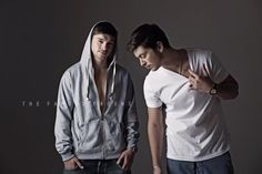 Age has been in their favor #Locnville