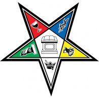 Order of the Eastern Star Logo  l  Vector  l  Hi-Res  l  Hires