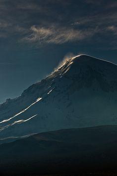 Mount Sajama - Bolivia