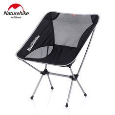 The moon chair folding chair fishing stool fishing stool portable outdoor chair fishing chair NH15Y012 - L