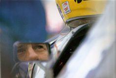 Ayrton Senna (Williams Renault FW16) Grand Prix de Saint-Marin - Imola -1994 - Grand Prix - Fascination Formula 1
