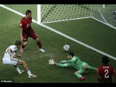 Germany vs Portugal 2014 ( 4-0 ) All Goals and Full Highlights | WORLD C...