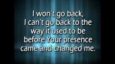 For Your Glory - Tasha Cobbs - Lyrics - ClipMega.com