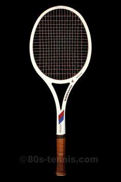 Kneissl White Star racket