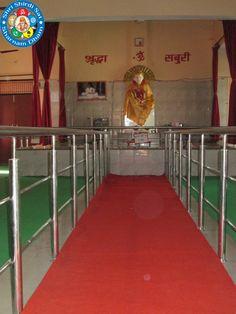 OM SAI RAM  #saimandirbisalpur