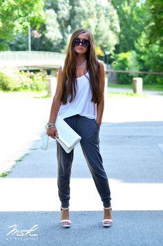 Entdecke mehr tolle Inhalte von diesem Blogger unter: http://agnesskafashion.blogspot.de/