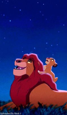 So whenever you feel alone just remember that those Kings will always be there to guide you and so will I...
