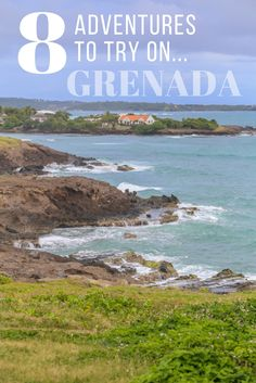 An Appetite for Adventure: What to Do on Grenada. Grenada is full of soft adventure, and thus it was perfect for me and my posse of travelers, ranging in age and adventure level. The interior of Grenada is awash in greenery, thick vegetation that grows over the roads and provides the setting for ample adventures, from waterfall hikes to tubing down rivers. Grenada offers an adventure for everyone, no matter what you are into. | Camels and Chocolate