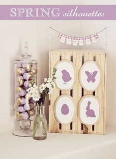 Top 10 DIY Ways to Decorate Your Home for Easter - Top Inspired