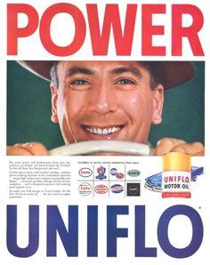 Uniflo - 19560922 Post