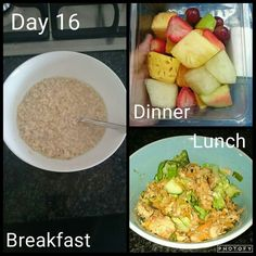 28 Dae Dieet, Dieet Plan, 28 Days, Healthier You, Afrikaans, Eating Plans, Diets, Potato Salad, Meal Planning