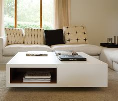 Mesas de centro | Mesas | Vera Mesa de centro | Kendo Mobiliario. Check it on…