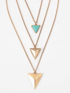 Altar'd State Tribal Arrowhead Jewelry Set