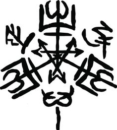 Enochian Sigils Of Protection Death supernatural mystuff