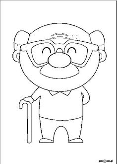 Family Drawing, Drawing For Kids, Diy Father's Day Cards, Coloring Books, Coloring Pages, Drawing Competition, Art Education Projects, Pig Art, Easy Easter Crafts