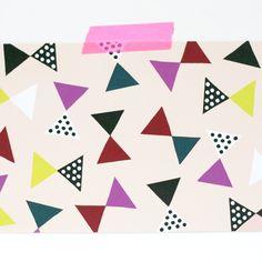 Postcard collaboration with Hanna Konola