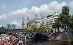 Am Spreebogen - Bild & Foto aus Berlin - Fotografie (31958748) | fotocommunity