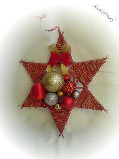 HandmadeFamily / Vianočnà hviezda