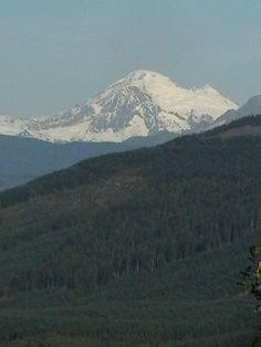 Alger Alp - year round hike.  North Cascades
