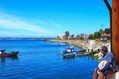 Calbuco, Chile