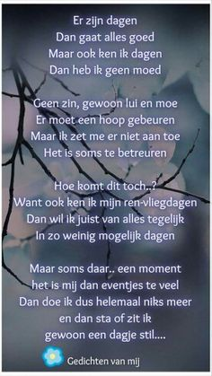 Sad Quotes, Words Quotes, Best Quotes, Life Quotes, Spiritual Quotes, Positive Quotes, Dutch Words, Dutch Quotes, Special Words