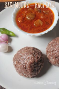 This recipe is very new to me. But it is a very popular dish in andhra & karnataka. Ragi flour & finger millet flour is cooked in water . Ragi Recipes, Snack Recipes, Cooking Recipes, Healthy Recipes, Sandwich Recipes, Snacks, Indian Diet Recipes, Indian Desserts, Vegetarian Recipes Dinner