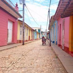 Trinidad , Cuba