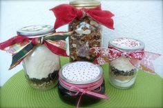 More delicious homemade gift ideas!