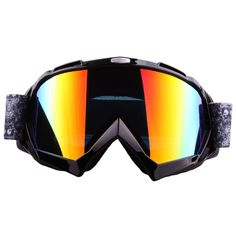 High Quality UV Protection Men Women Outdoor Sport Windproof Glasses…