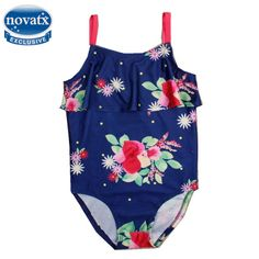 Print Flower Bathing Suit For Children Kids Beach Swimwear Baby Girls Swimming Clothes Child Cute Biquini One Piece Bikini Set Phuket AliExpress Affiliate's Pin. Find similar products on AliExpress website by clicking the image Girls One Piece Swimsuit, One Piece Bikini, Bikini Set, Swimsuits 2016, Children's Swimwear, Kids Swimming, Swimming Clothes, Beach Kids, Bathing Suits
