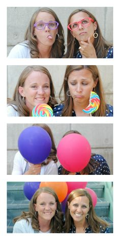 Hello World!! We are Danetta and Amber and today, together, we become Fun-Squared! We're two best friends who love to do fun things together-especially planning fun parties and gift ideas-and…