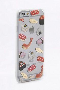 Sonix - Coque pour iPhone 6/6s motif sushi(pour les fans de nourriture japonaise | 40 euros