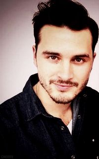 MIchael Malarkey - Enzo from Vampire Diaries. Didn't think he was cute at first, but Season 7 is changing my mind!