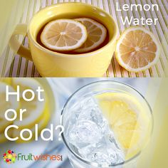 How do you like your Lemon Water? Cold Lemon Water Benefits, Warm Lemon Water, Beauty Regimen, Citric Acid, Health Benefits, Health And Beauty, Protein, Sun Protection, Fruit