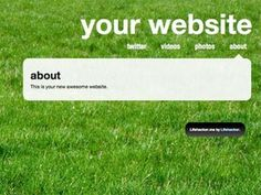 4.5 Components for an Effective Business Website