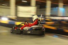 Pfister-Racing E-Kart Series vor herausforderndem Auftakt am 27. Januar 2017 in Würzburg!