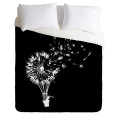 Found it at Wayfair.ca - Budi Kwan Going Where The Wind Blows Duvet Cover Collection