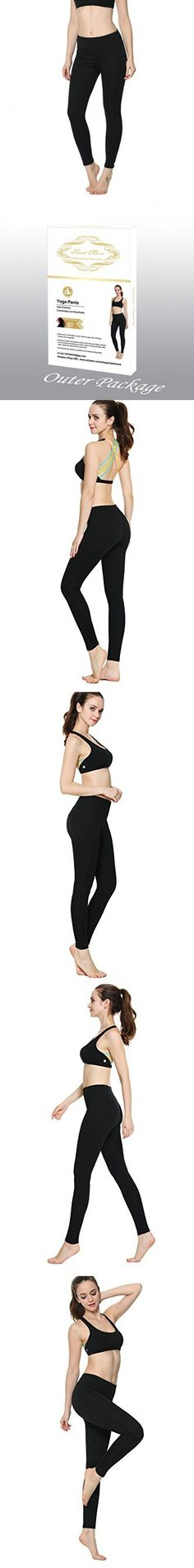Women's Girl Mesh Stretchy Tights exercise Fitness Non see through Leggings Workout Gym Running Loungewear Yoga Pants (Small, Black)
