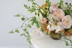 Blog — PHILOSOPHY FLOWERS — Flowers, Event Design, Workshops by Kelly Perry