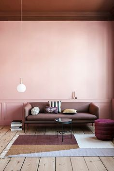 New Fall/Winter 2017 Ferm Living Collection