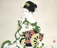 Por amor al arte: Shimura Tatsumi