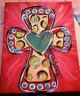cross canvas paintings - Yahoo Image Search Results