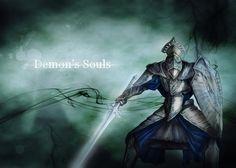 Dark Souls Art, Soul Art, Best Games, The Darkest, Knight, Demon's Souls, Dragon, Batman, Darth Vader