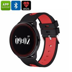Smart Bracelet, Fitness Tracker, Event Tracker, Waterproof Heart Rate Blood Pressure Blood Oxygen Sleep Monitoring Sport Stepware SMS Call Bluetooth Android and iOS Smartphone (B) >>> Check out this great product. (This is an affiliate link) Smartwatch, Increase Blood Pressure, Normal Blood Pressure, Heart Pressure, Bluetooth Watch, Gear Best, Fitness Bracelet, Smart Bracelet, Bracelet Watch